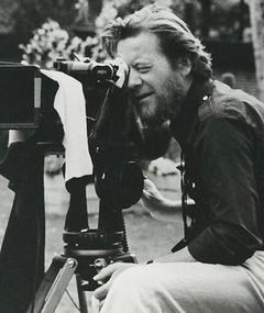 Photo of Henning Kristiansen