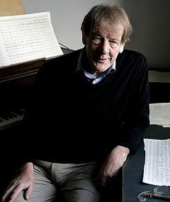 Photo of Per Nørgaard