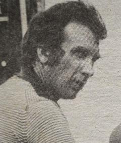 Gambar John D. Hancock