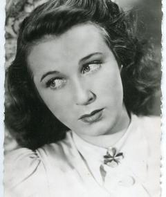 Huguette Faget adlı kişinin fotoğrafı