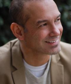 Photo of Tony Peters