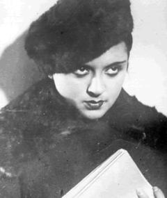 Photo of Dora Fakiel