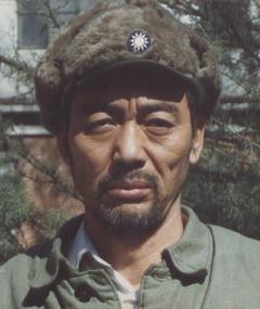 Photo of Jiang Hualin