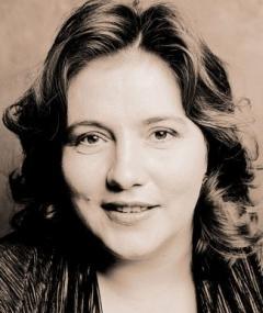 Photo of Bettina Stucky