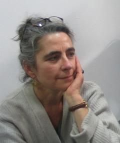 Photo of Sabine Lancelin
