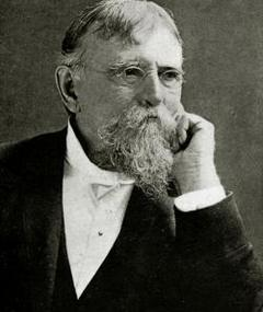 Photo of Lew Wallace