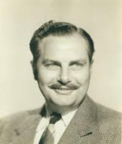 Photo of Karl Tunberg