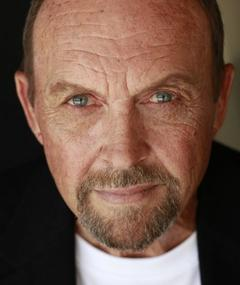 Photo of John Ashton