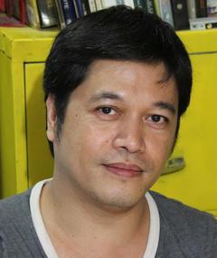 Photo of Crisaldo Pablo