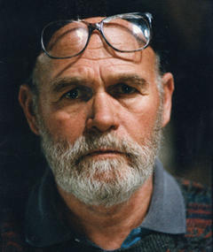 Photo of William Wharton