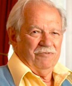 Photo of Hal Sutherland