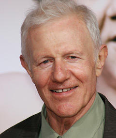 Photo of Raymond J. Barry
