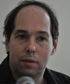 Photo of Andy Bienen