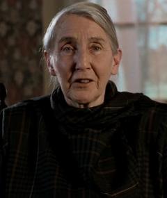 Photo of Isobel Hawking