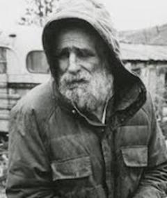 Photo of Roscoe Ward