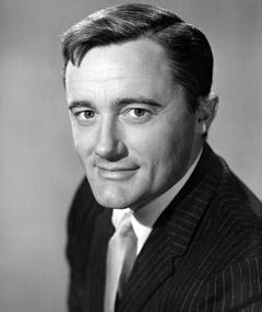 Photo of Robert Vaughn