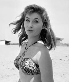 Photo of Mireille Granelli