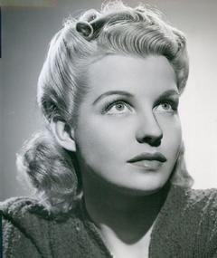 Photo of Betty Field