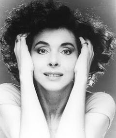 Photo of Betty Faria