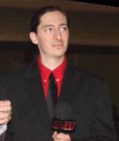 Photo of Erick Santamaria