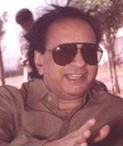 Photo of K. Bapaiah