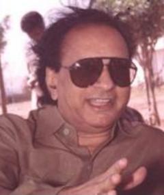 Photo of K. Bapaiah