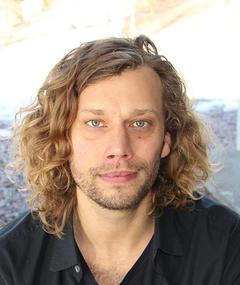 Photo of Jesper Kurlandsky