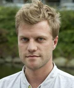 Photo of Fredrik Wenzel