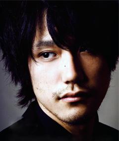 Photo of Ken'ichi Matsuyama