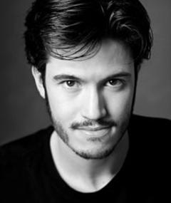 Photo of Nacho Aldeguer