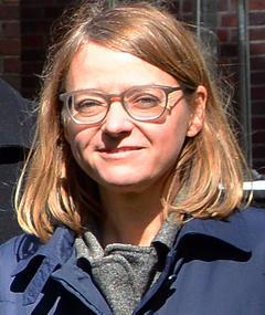 Photo of Sabine Holtgreve