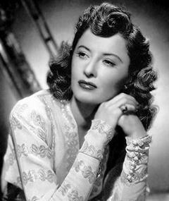 Photo of Barbara Stanwyck