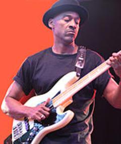 Photo of Marcus Miller