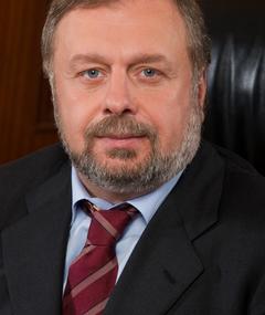 Photo of Leonid Lebedev