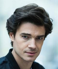 Photo of Maksim Matveev