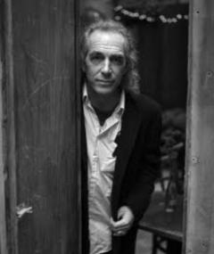 Photo of Richard Sandler