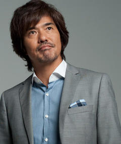 Koichi Sato adlı kişinin fotoğrafı