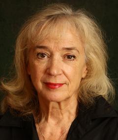 Photo of Michèle Simonnet