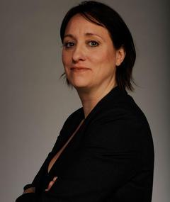 Photo of Dorothée van den Berghe