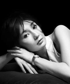 Photo of Maggie Cheung