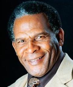 Photo of Idelfonso Tamayo