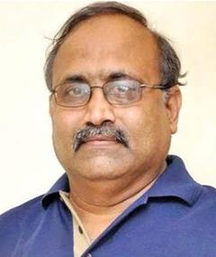 Photo of Balaji Sakthivel