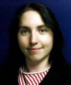 Photo of Bonnie Elliott