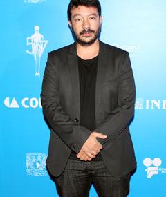 Photo of Alejandro Cantú