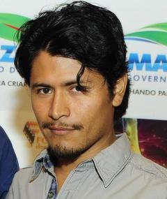 Photo of Harold Torres