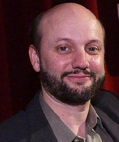 Photo of Juan José Campanella