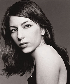 Photo de Sofia Coppola