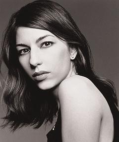 Photo of Sofia Coppola