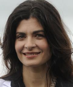 Photo of Soledad Villamil