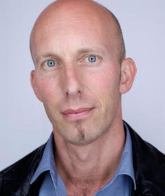 Photo of Erik Gandini